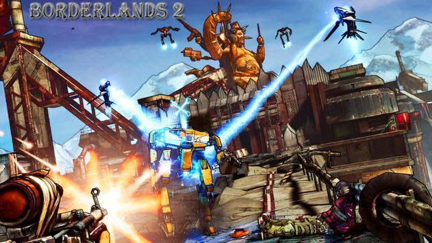 Borderlands 2 commando special ability