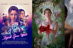 Ingrid Goes West / Mother! / Beach Rats