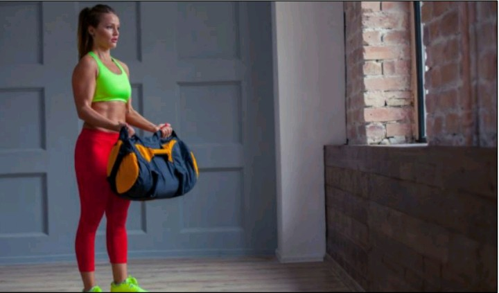 What to Look for When Choosing a Best Crossfit Bag For Gym?