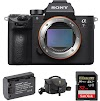 Sony Alpha a7R III Mirrorless Digital Camera 2019