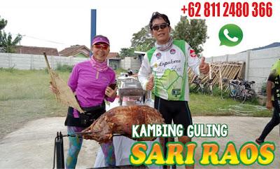 Jagonya Kambing Guling di Bandung, Kambing Guling Bandung, Kambing Guling,
