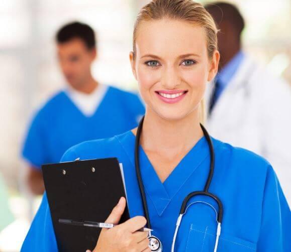 كيف تصبح مساعد طبي