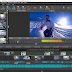 VideoPad Video Editor Pro 8.10 - Phần mềm làm video