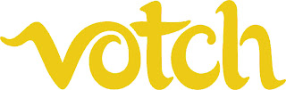 Logo - Votch.Tv