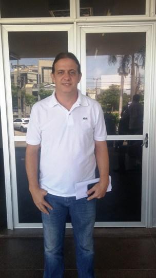 POLÍTICA: Em entrevista na capital, Fábio Gentil diz que querem inviabilizar sua gestão