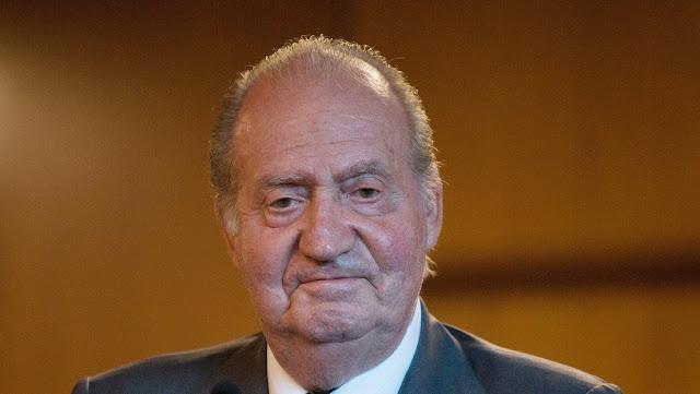 Barcelona retira la Medalla de Oro de la ciudad a Juan Carlos I