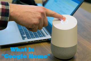 google home blog