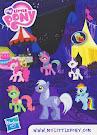 My Little Pony Wave 8 Royal Riff Blind Bag Card