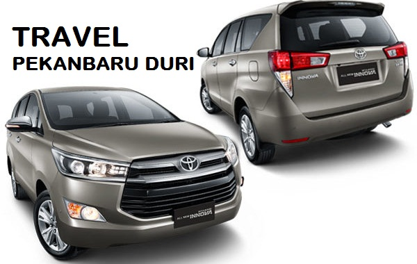 Travel Pekanbaru Duri