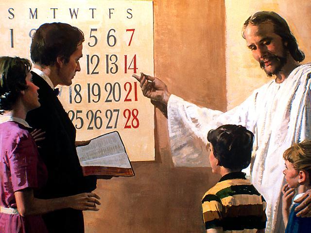como santificar sabado