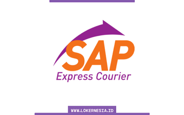 Lowongan Kerja SAP Express Pekalongan September 2021