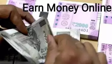 How to earn money online from internet? - Work From home