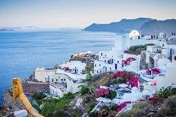 Beberapa Point Penting Untuk Traveling Ke Greece