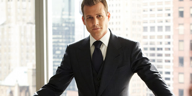 Suits oitava temporada