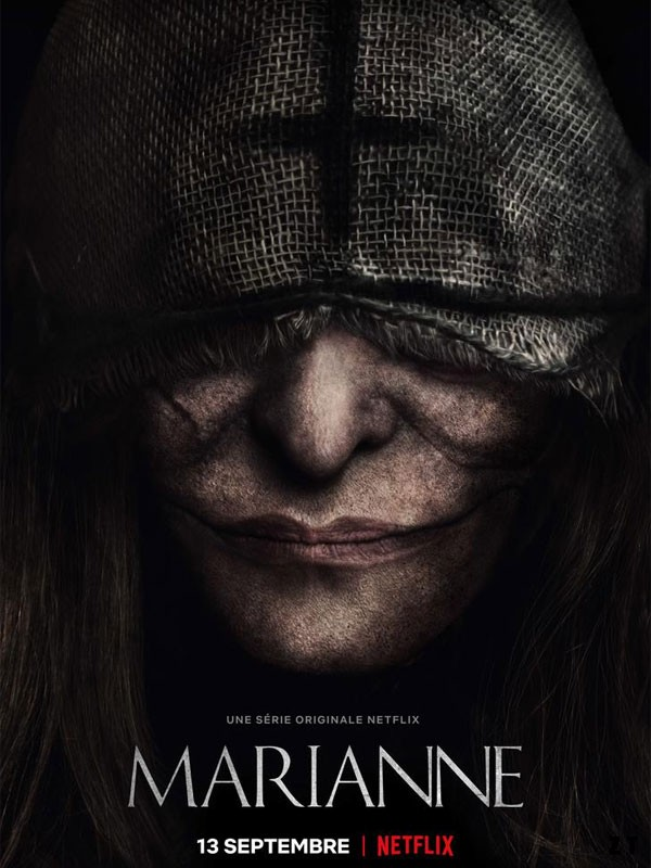 Marianne – Saison 1 [Complete] [Streaming] [Telechargement]