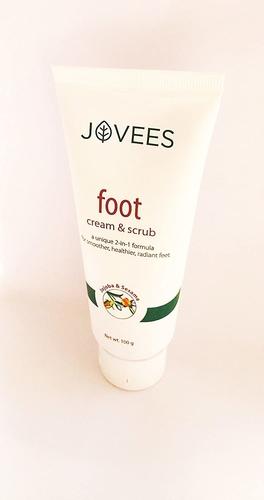 Jovees Foot Care Cream