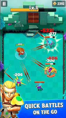 Archero Mod Apk Download