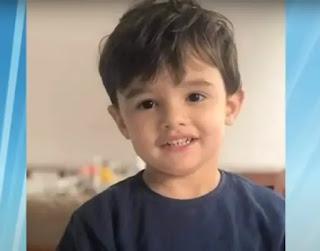 Paraibana é presa suspeita de espancar e matar filho de três anos em São Paulo