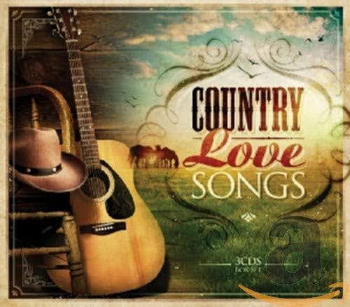 Most Popular Country Love Songs