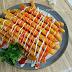 Cheesy Long Fries    Zahrapedia Resep 2020