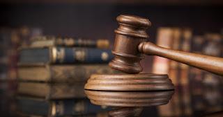 JUST IN: Supreme Court sacks Umaru of Niger East Senatorial district