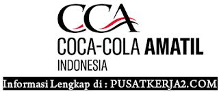 Lowongan Kerja PT Coca-Cola Amatil Indonesia Mei 2020 Lulusan SMA SMK D3
