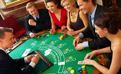 THREE RESONS MAKE PLAYING ONLINE CASINO POPULAR