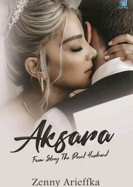 Novel AKSARA Karya Zenny Arieffka PDF