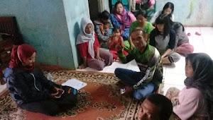 Ketua Ormas Gempa Purwakarta ancaman virus Bank Emok tak kalah dahsyat dengan pandemic COVID 19