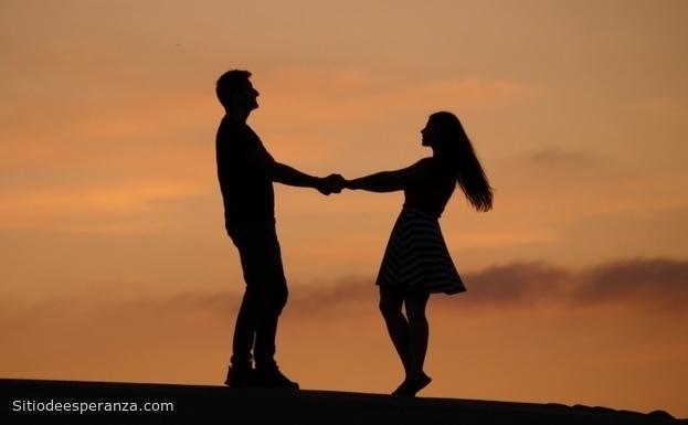 El noviazgo con una chica cristiana
