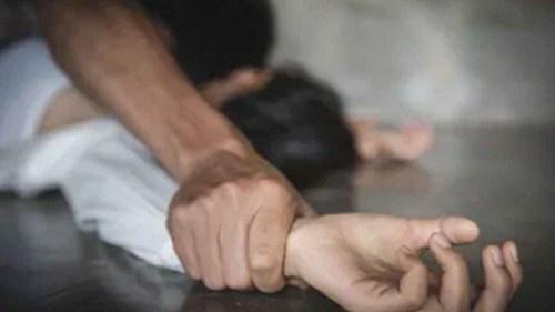 3 Gadis Remaja Diperkosa Tukang Parkir Wisata Bukit Batu Suban Tanjab Barat