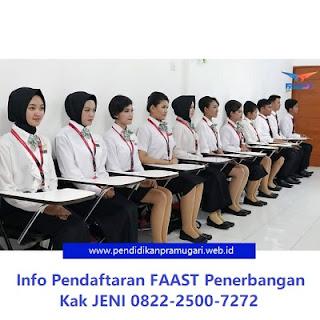 Syarat Menjadi Pramugari Maskapai Lion Air dan Kisaran Gajinya