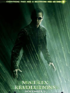 Ma trận 3: Cuộc cách mạng - The Matrix Revolutions (2003) | Full HD VietSub