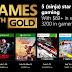 Microsoft divulgou games gratuitos para Live Gold em fevereiro