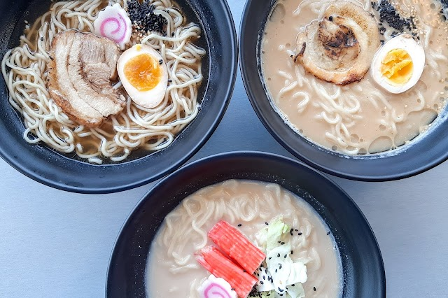 Taste Buds: New Japanese Ramen Resto In Town with Unli Ramen