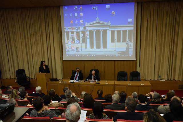 """Με ενδιαφέρον η εκδήλωση  του Διεθνούς Δικτύου Αρχαίων Ασκπληπιείων - """"Οι δρόμοι της ίασης"""""""