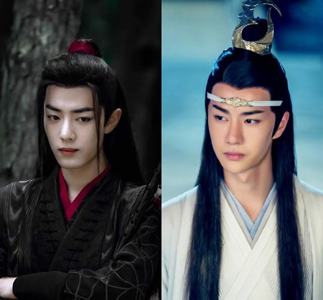 wang yibo xiao zhan