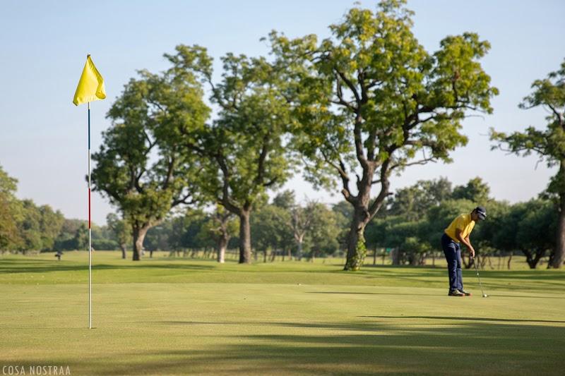 Rambagh Golf Club Platinum Jubilee celebrations 2019