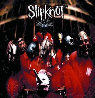 """Slipknot - """"Slipknot"""""""