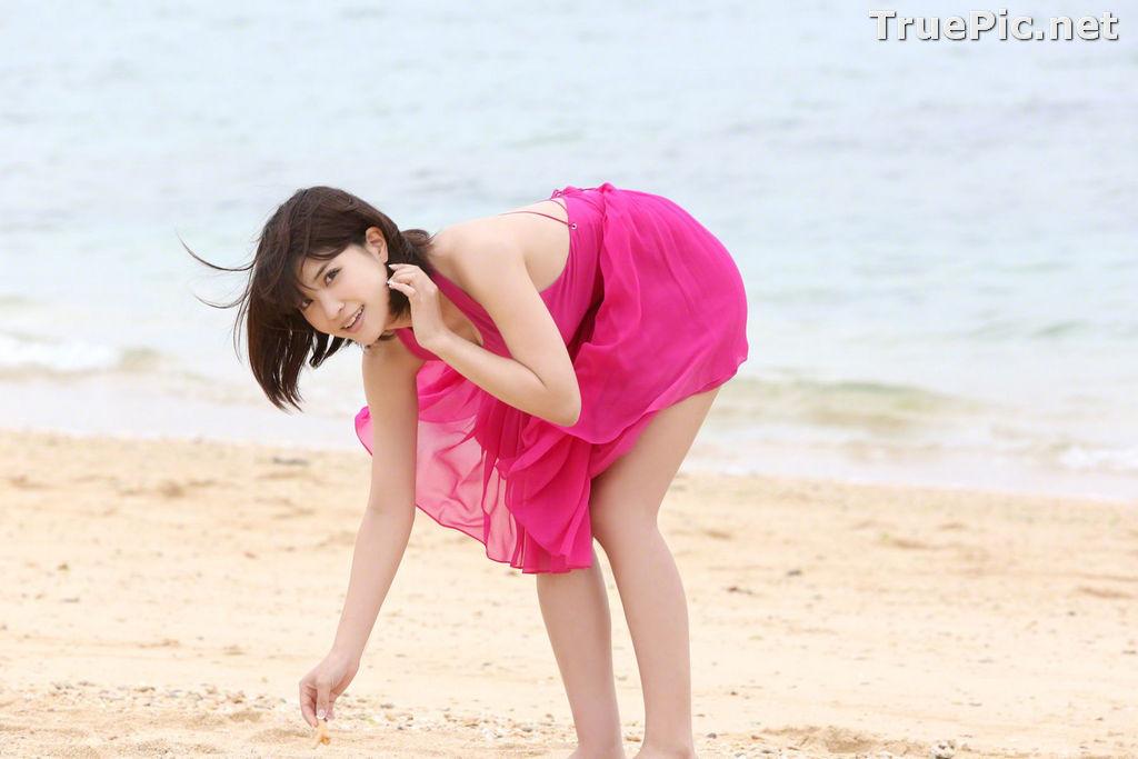 Image Wanibooks NO.122 - Japanese Gravure Idol and Actress - Asuka Kishi - TruePic.net - Picture-8