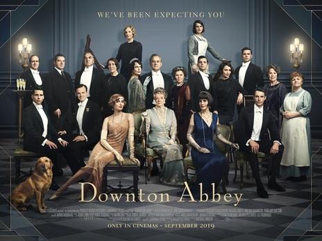 Downton Abbey La Película Que No Sabía Que Necesitaba