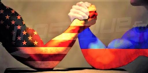 التنافس الاقتصادي والسياسي الروسي الأمريكي في منطقة الشرق الأوسط التنافس الأمريكي الروسي في الشرق الأوسط pdf  التنافس الأمريكي الروسي في الشرق الأوسط pdf