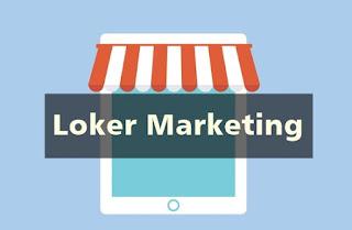 Loker Marketing
