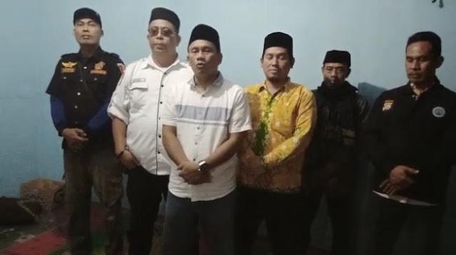Viral! Laskar Pendekar Banten Minta Maaf ke Habib Rizieq