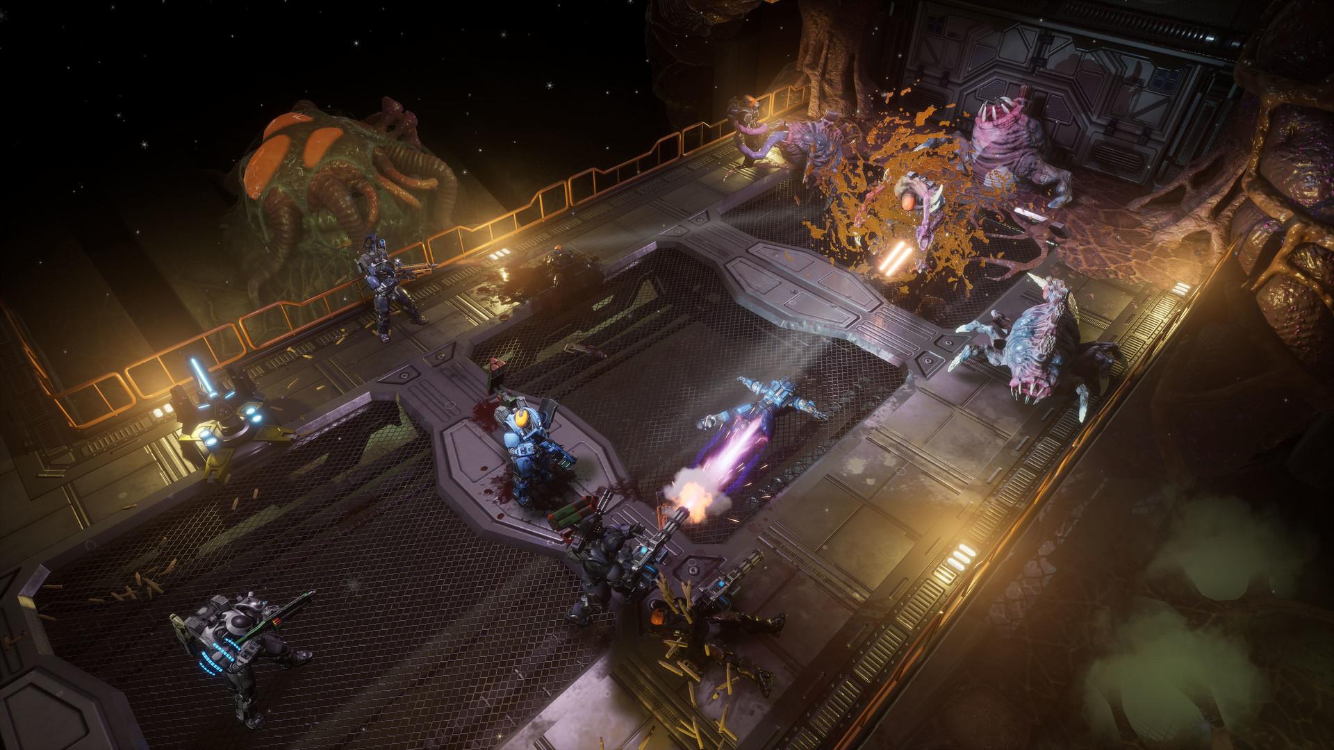 red-soltice-2-survivors-pc-screenshot-4