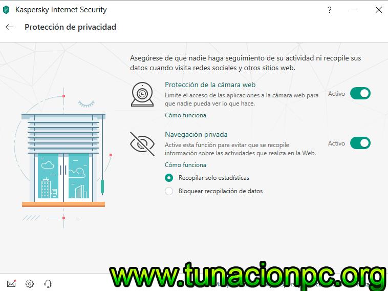 Kaspersky Internet Security Full Español con Licencia