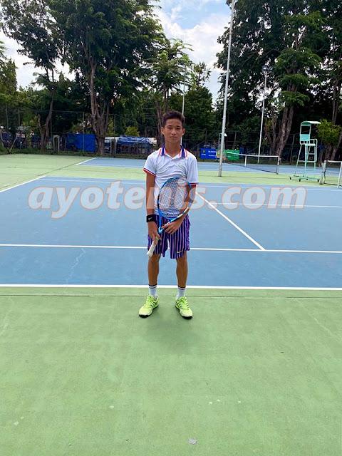 PP PELTI Undang Sejumlah Atlet Tenis Yunior Untuk TC, Ini Daftar Namanya