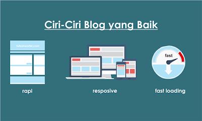 Apa Saja Ciri Ciri Jika Blog Di Sukai Oleh Pembaca