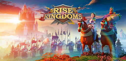 rise of kingdoms for huawei y5p