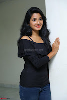 Deepthi Shetty looks super cute in off shoulder top and jeans ~  Exclusive 81.JPG